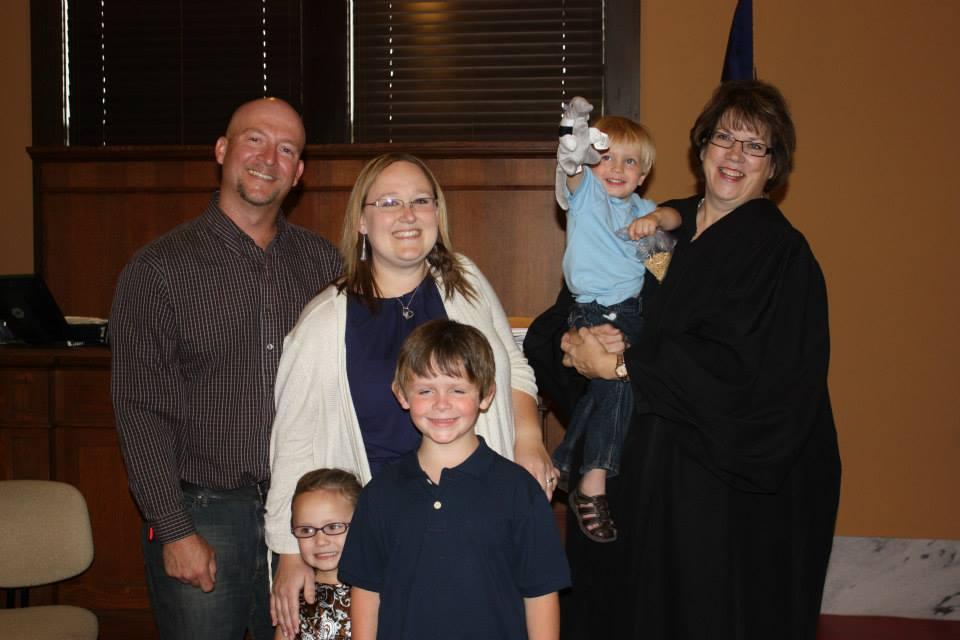 Should Everyone Consider Adoption?